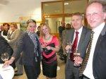 Tanja Bach,Patrik Lauer, Dr. Joachim Badelt, Birgit Hessedenz.JPG