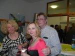 Tanja Bach und Eric Bach mit Hannelore Welsch.JPG